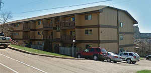 Apartment near Boulevard Lake in Thunder Bay